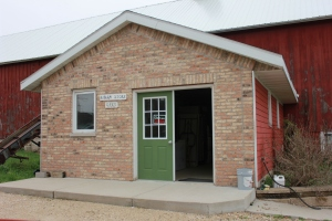 R-Farm's retail store, located on the farm, is open to the public from 9 a.m. to noon on Saturday mornings.